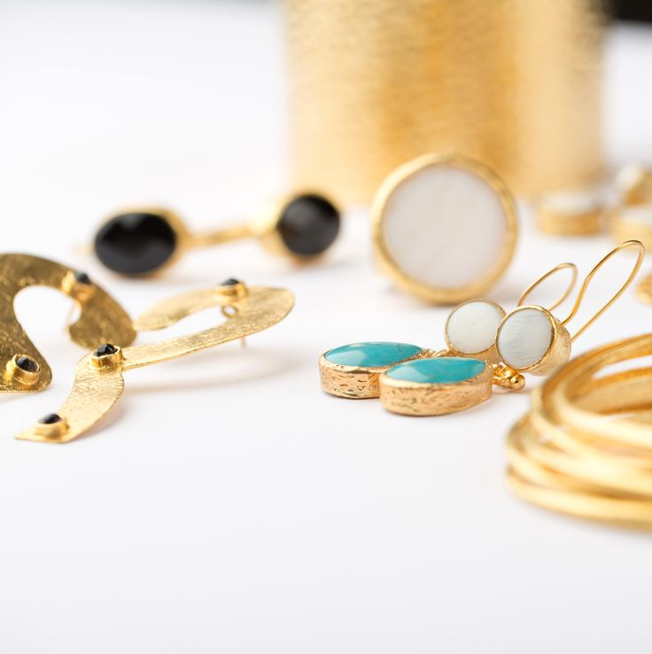 The surprising meaning of Manola Jewelry stones
