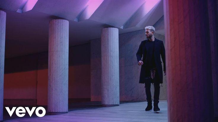 M. Pokora - Belinda (clip officiel) https://youtu.be/H93wmV82FwE