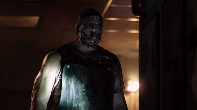 See No Evil 2 (2014) - Jacob Goodnight, a fictitious villain from the WWE Studios comes back from the dead and creates a gory bloodbath. Is it actually worth it?