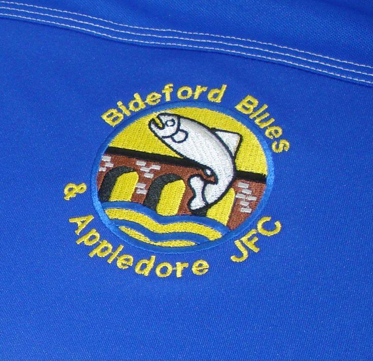 Bideford Blues & Appledore Junior Football Club