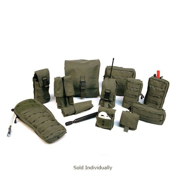 Protech Tactical Pouches PTTP