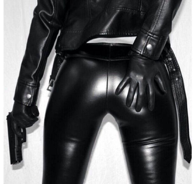 Leather Fashion - Lather Fashion