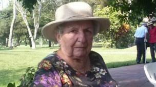 Raquel Gedallovich, de origen checo, reside en Cali, Colombia, y pertenece a la última generación de sobrevivientes del Holocausto que podrá contar su historia. Hablamos con ella.