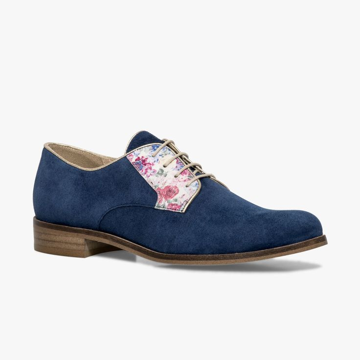 Chaussures Chloe Derby Femmes Musse & Nuages Zbfrw7