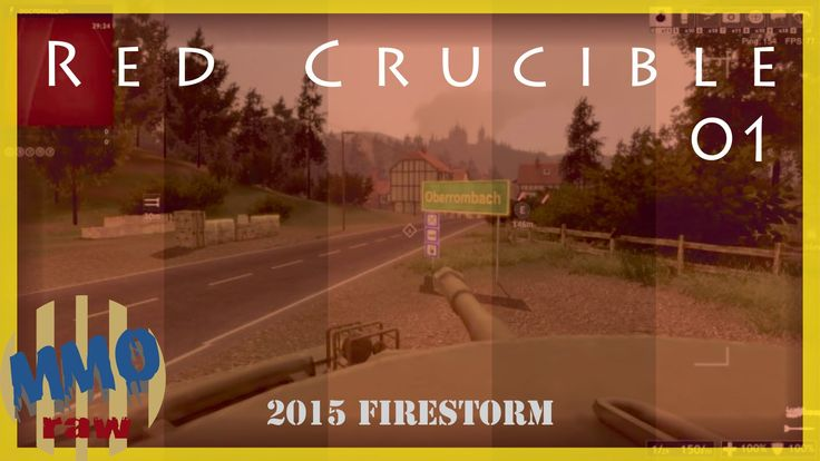 Red Crucible 2015 Firestorm 1 - Red Crucible [Firestorm] is a Free to Play FPS [First Person Shooter] MMO Game, a Shooter where you can use advanced weapons and vehicles to dominate the battlefield