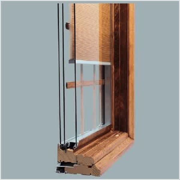 Pella Blinds Between Glass   French Doors With Blinds Between Glass