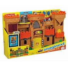 "Fisher-Price Imaginext Eagle Talon Castle Playset - Fisher-Price - Toys ""R"" Us"