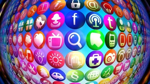 Learn to use social media to best effect to promote your small business and gain new clients.