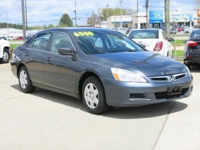 2006 Honda Accord LX For Sale In Jasper | Cars.com
