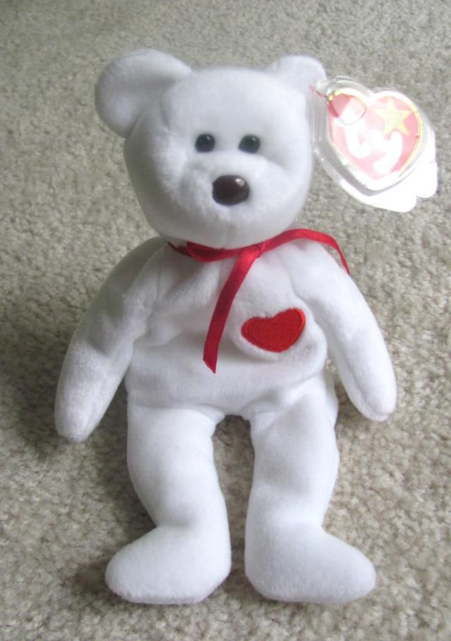Where to Sell Your Beanie Babies