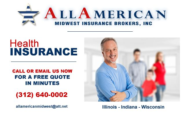 health insurance brokers chicago