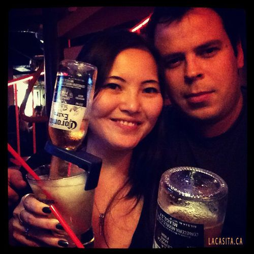 Cheers! #cheers #bulldog #cocktails #drinks #girl #boy #party #partytime #partying #drinking #drinks #drunk #tipsy #vancity #vancouver #bc #canada #gastown #yvr #intoxicating #drinks #turnup #liquor #instagood #cocktail #cocktails #drinkup #photooftheday