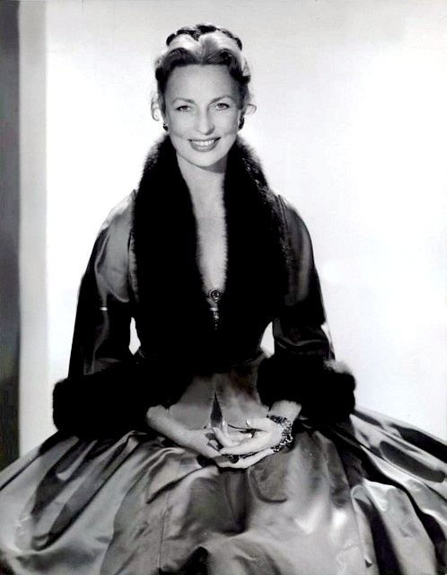 Young Agnes Moorehead | THE BEST OF THE BEST | Pinterest