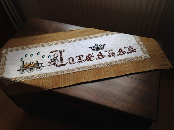 Stitched by Tolgahan Vurgun
