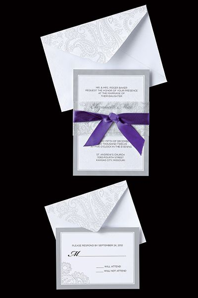 122 best wedding invitation images on pinterest second weddings choice for wedding invitations stopboris Gallery