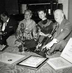 william Frawley wedding photo | Desi Arnaz, Vivian Vance, Lucille Ball and William Frawley