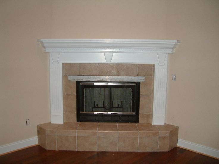 72 best Fireplace Mantles images on Pinterest | Fireplace ideas ...