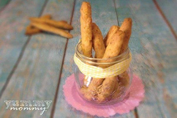 μπισκότα καρότου
