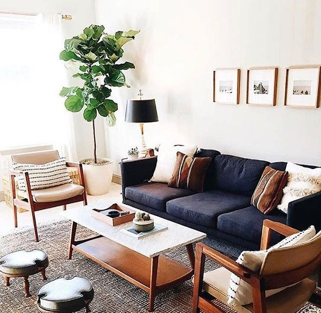 Coffee Table Armchairs Havenlylivingroom With Images Small
