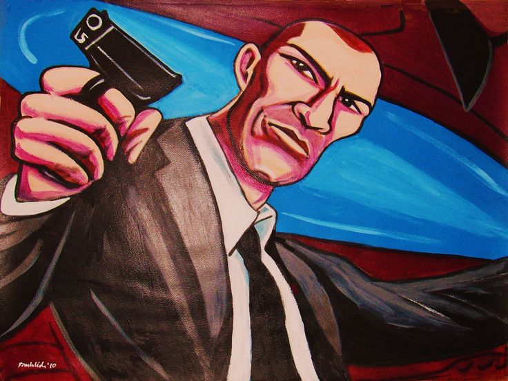 """THE TRANSPORTER PRINT POSTER man cave movie set photo dvd jason trilogy statham blu-ray disc colt 1 2 3 glock. CHOOSE PRINT SIZES 9x12"""" ($70) or 18x24"""" ($130)-This quality giclee print is part of my extensive portfolio. I am the artist John Froehlich, aka FRO-ART-This is a """"READY TO FRAME"""" REPRODUCTION PRINT on quality gloss archival paper.-PRINT will be professionally packed and shipped in a sturdy mailing tube, via USPS Priority Mail.-My vibrant colored artwork will become a focal point..."""