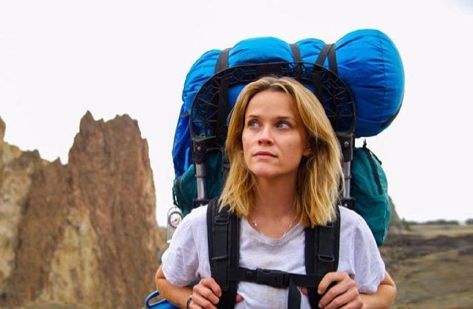Wild, the movie based on Cheryl Strayed's 2012 bestselling memoir, hits theaters this week and has already received Oscar buzz. In the film, 26-year-old Strayed (Reese Witherspoon) abandons her daily life to hike the Pacific Crest Trail alone. Like the book, the movie is about much more than toughing it out in nature; it explores a young woman's deeply... Read More >