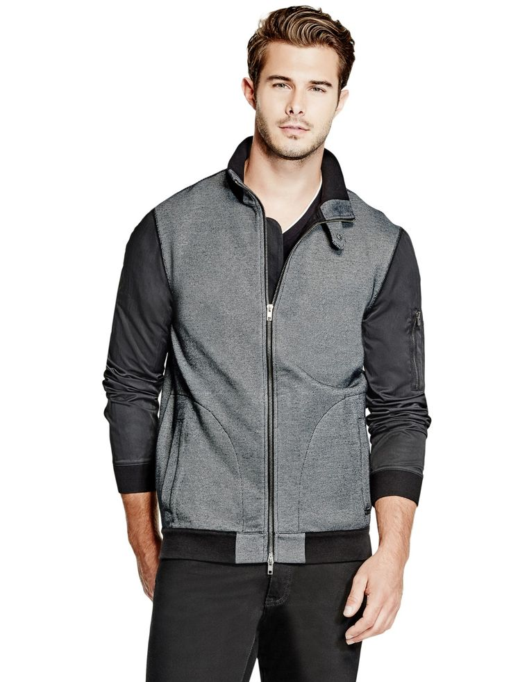 Myles Lightweight Jacket