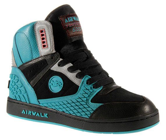 original airwalk shoes