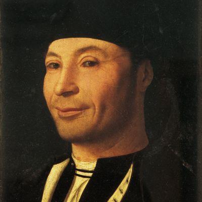 Mostre arte Roma Antonello da Messina Antonello da Messina - Stile.it
