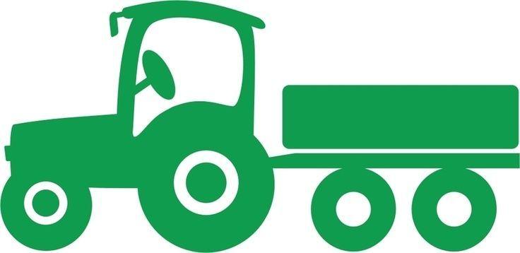 tractor silhouette - Google Search