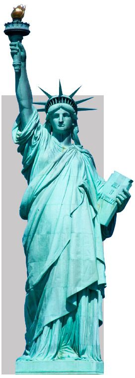 """Give me your tired, your poor,  Your huddled masses yearning to breathe free,  The wretched refuse of your teeming shore.  Send these, the homeless, tempest-tossed to me,  I lift my lamp beside the golden door!""    https://www.facebook.com/pages/Operation-FreshStart/217214825034597"