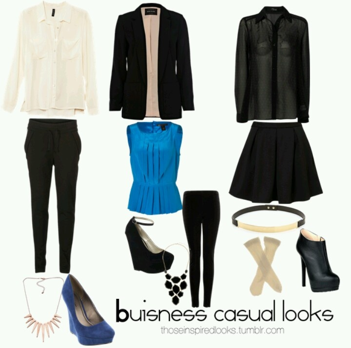Job interview outfit | Interview Style | Pinterest
