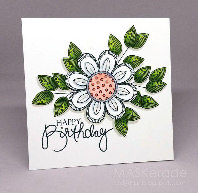 MASKerade: Muse 193 - Happy Birthday