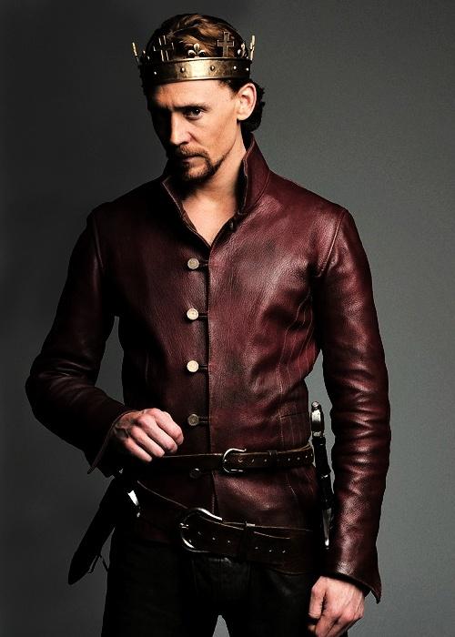 Tom Hiddleston: Henry V