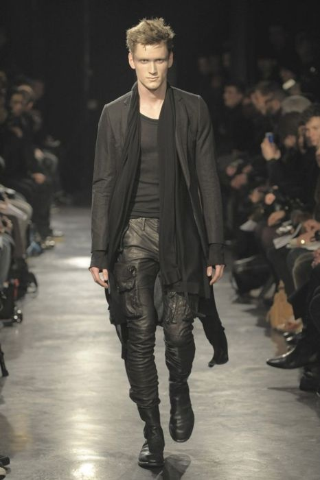 Visions of the Future // Catwalk Blacklook