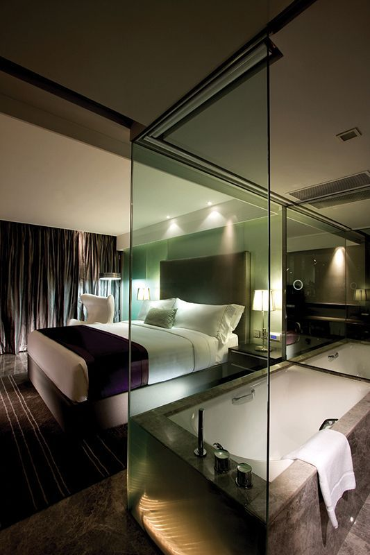 ♂ Contemporary interior design LUXURY, STYLISH, CONTEMPORARY HOTEL INTERIORS – THE MIRA HOTEL HONG KONG BY CHARLES ALLEM