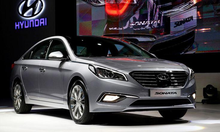 2017 Hyundai Sonata - Review, Release Date, Price - http://www.autos-arena.com/2017-hyundai-sonata-review-release-date-price/