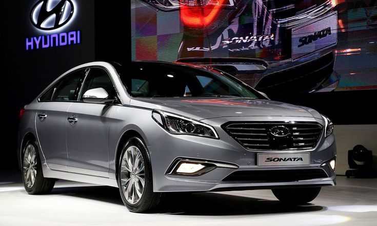2017 Hyundai Sonata - Review, Release Date, Price - http://www.autos-arena.com/2017-hyundai-sonata-review-release-date-price/