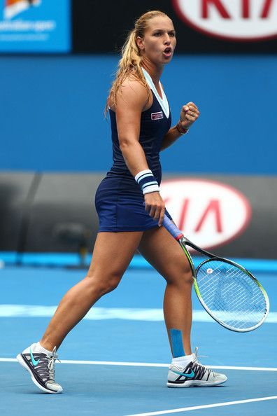 Dominika Cibulkova - Tennis Player