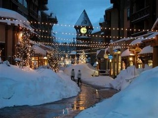 Someday I will... Ski and snowboard in the most beautiful places. -canada ski resort