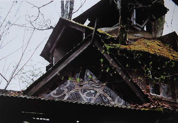 Curious Places: Redmond Treehouse (Redmond/ Washington)