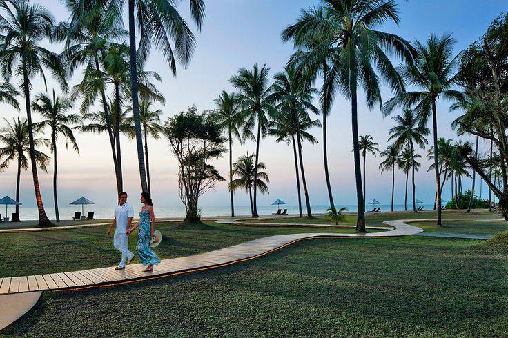 Thailand, Khao Lak, JW Marriott Khao Lak Resort & Spa. Tässäpä hotelli, jossa viettää todellista laatuaikaa. Ranta on aivan upea!  http://www.finnmatkat.fi/Lomakohde/Thaimaa/Khao-Lak/JW-Marriott-Khao-Lak-Resort--Spa/?season=talvi-13-14  #Finnmatkat