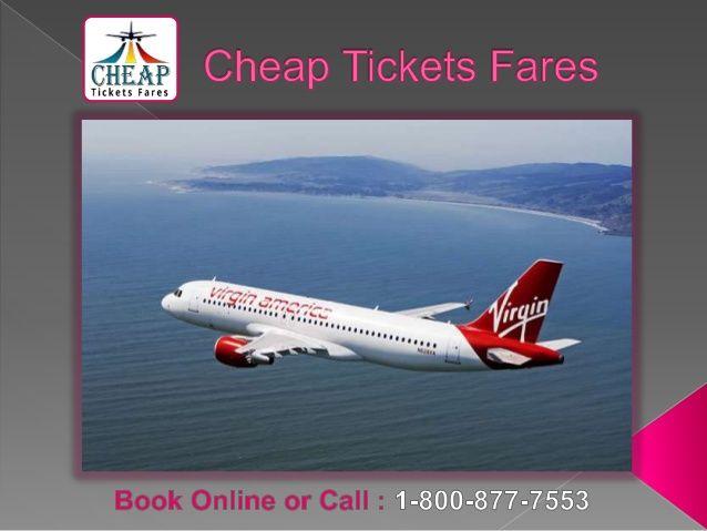 Get Cheapest International Flights - Cheap Tickets Fares