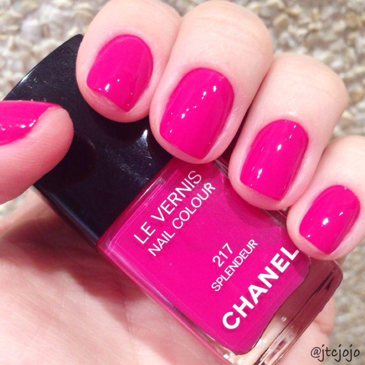 Splendeur (217) - Chanel