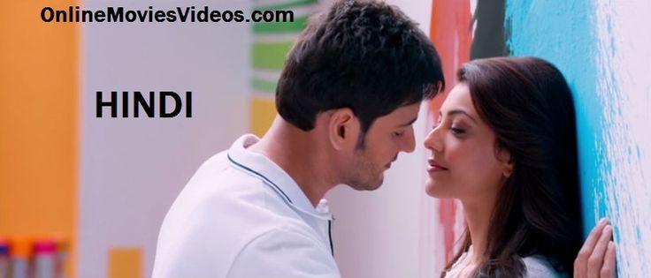 Brahmotsavam (2016) HDRip Hindi Dubbed Movie Watch Online Free - Onlinemoviesvideos