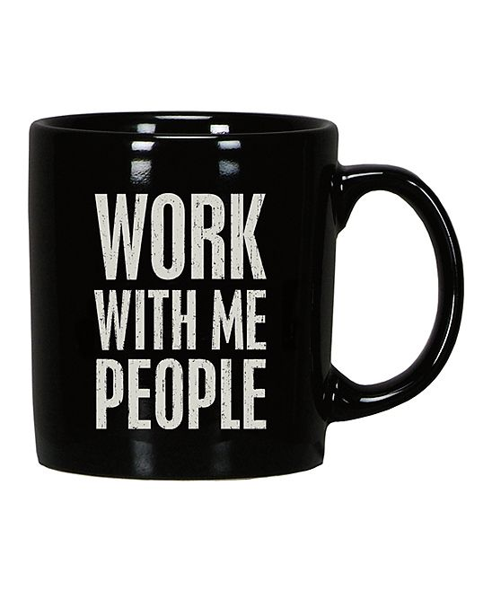 Perfect Mug For The Office For The Home Pinterest