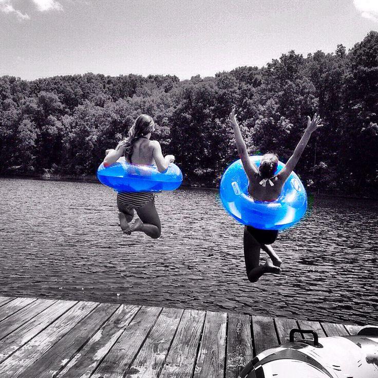 Bestfriends pictures lake summer friends