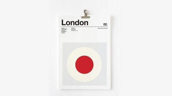 #London  #NickBarclay