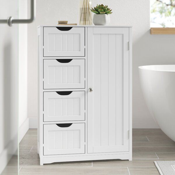 42++ Free standing bathroom cabinets next type