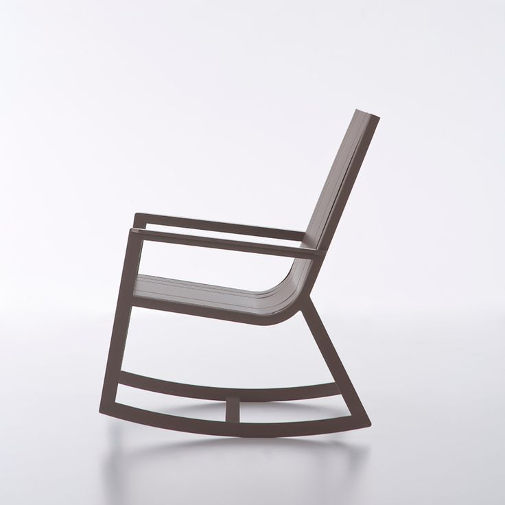 Shop Modern Classics At Switch Modern Such As The Flat Rocking Chair From  Gandia Blasco. Modern Rocking ChairsOutdoor ...