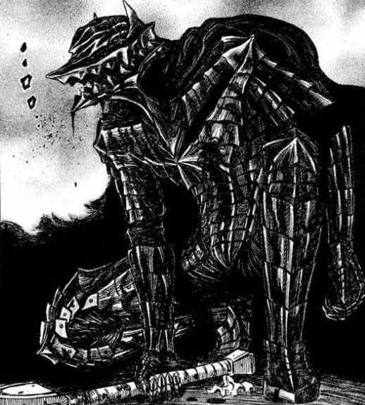 265 Best Berserk Manga And Anime Images On Pinterest